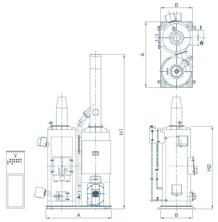 model F print